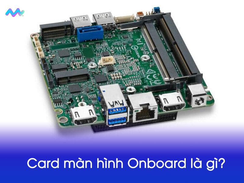 card on board intel nuc7i7 dnbe