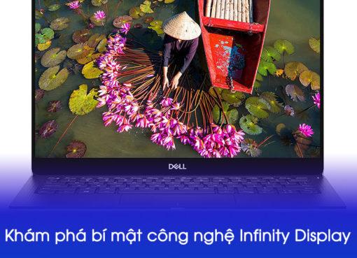 Khám công nghệ Infinity display