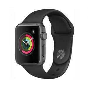 APPLE WATCH SPORT SERIES 2 ( 38mm )