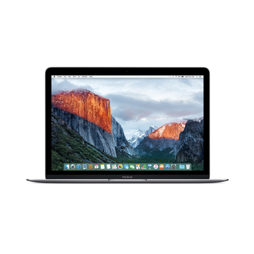 Macbook 12 Inch 2016 256GB MLH72