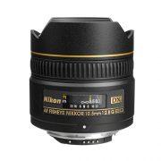 AF DX Fisheye Nikkor 10-5mm f2-8G ED-a