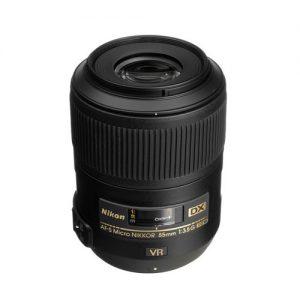 Nikon AF-S DX Micro Nikkor 85mm f:3.5G ED VR