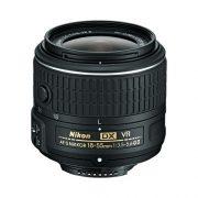 Nikon AF-S DX Nikkor 18-55mm f:3.5-5.6G VR II