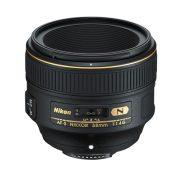 Nikon AF-S NIKKOR 58mm f:1.4G
