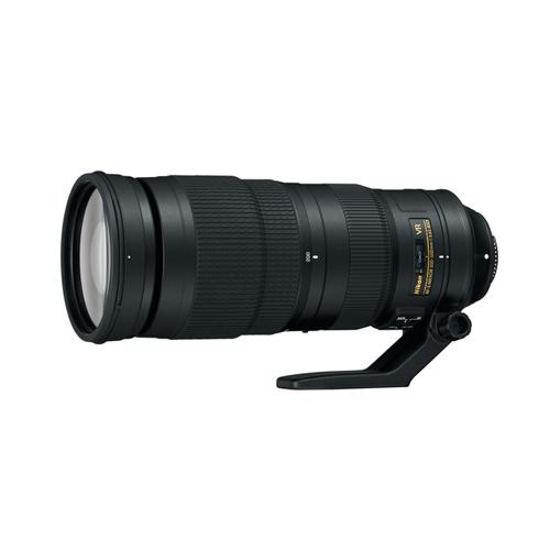 Nikon AF-S Nikkor 200-500mm f:5.6E ED VR
