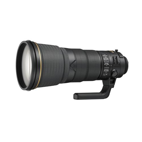Nikon AF-S Nikkor 400mm f:2.8E FL ED VR