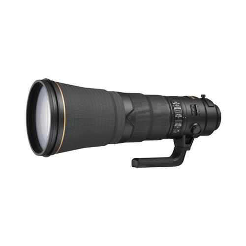 Nikon AF-S Nikkor 600mm f:4E FL ED VR