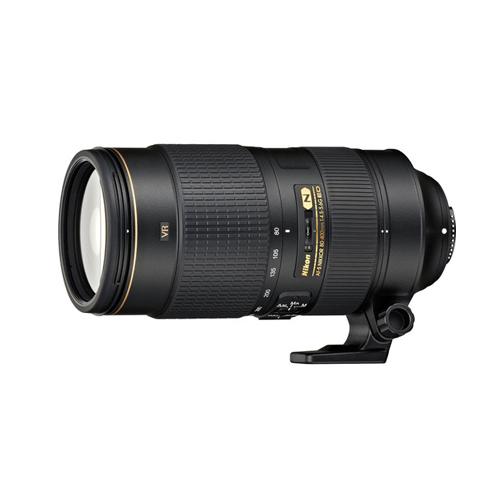 Nikon AF-S Nikkor 80-400mm f:4.5-5.6G ED VR