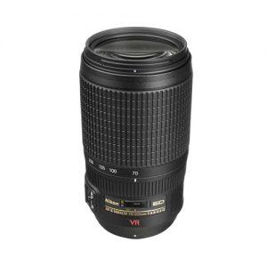 Nikon AF-S VR Zoom-Nikkor 70-300mm f:4.5-5.6G IF-ED