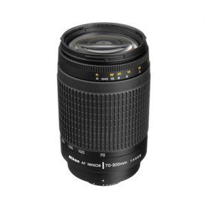 Nikon AF Zoom-Nikkor 70-300mm f:4-5.6G