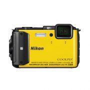 Nikon COOLPIX AW130-d