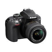Nikon D3300 + Kit 18-55mm VR-b