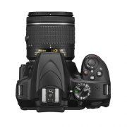 Nikon D3400 + Kit 18-55mm VR-c