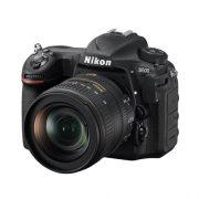 Nikon D500 + Kit 16-80mm VR-a