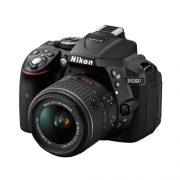 Nikon D5300 + Kit 18-55mm VR II-c