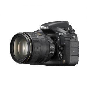 Nikon D810 + Kit 24-120mm VR