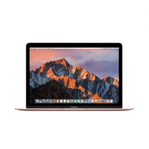 Macbook 12 inch 2017 256Gb MNYM2