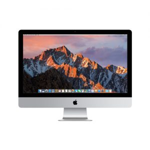 iMac 27 inch 2017 MNE92
