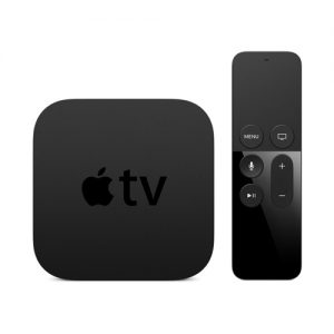 Apple TV Gen 5 (4K)