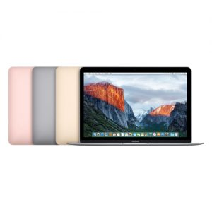 MacBook 12 inch 2016-256GB 97%