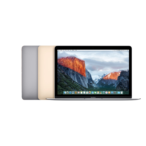 Macbook 12 inch 2015-512GB 97%