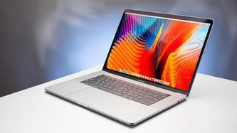 cấu hình macbook pro 2017