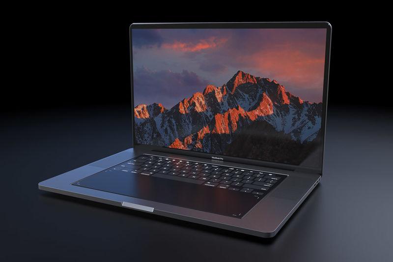giá macbook pro 2018 rẻ nhất tphcm