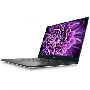XPS 15 7000 Series Touch Notebook