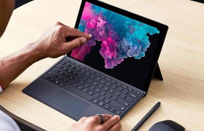 Surface Pro 7 i5/8/128