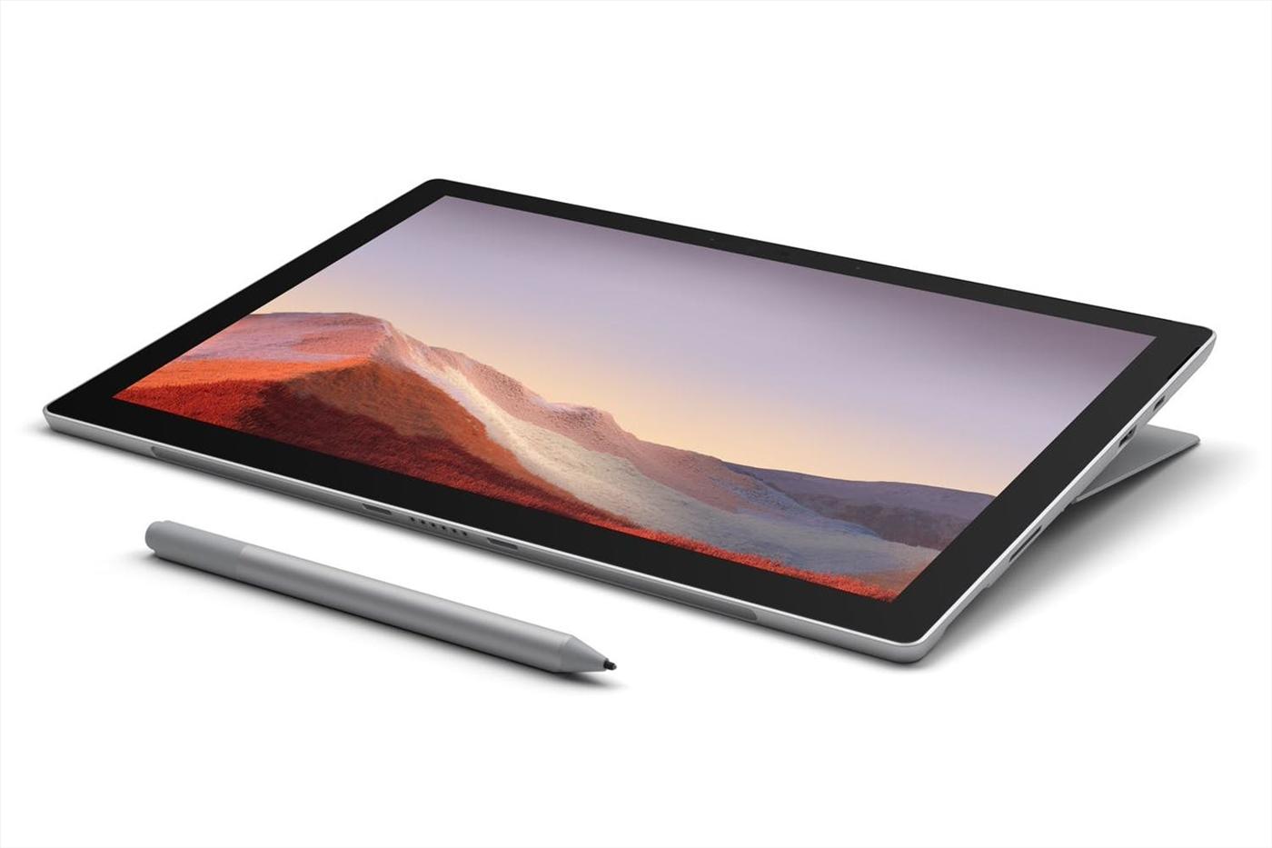 Surface Pro 7 giá bao nhiêu