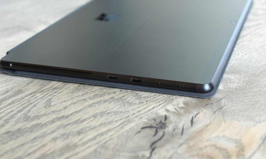 Surface Pro X 2021