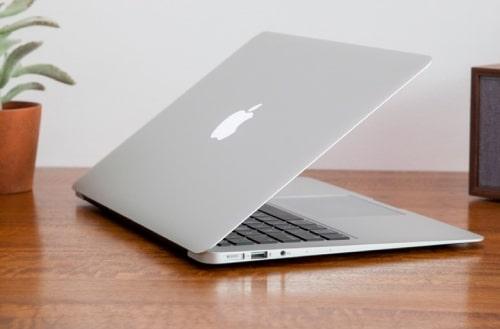 macbook air 2017 đánh giá