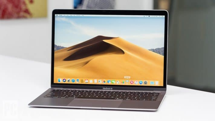 macbook air 2017 cũ