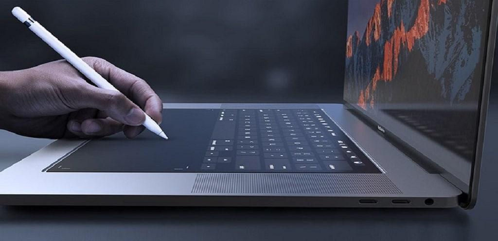 cổng kết nối macbook air 2020 13 inch