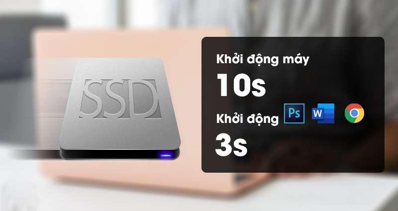 Ổ cứng SSD 128GB macbook air 2019