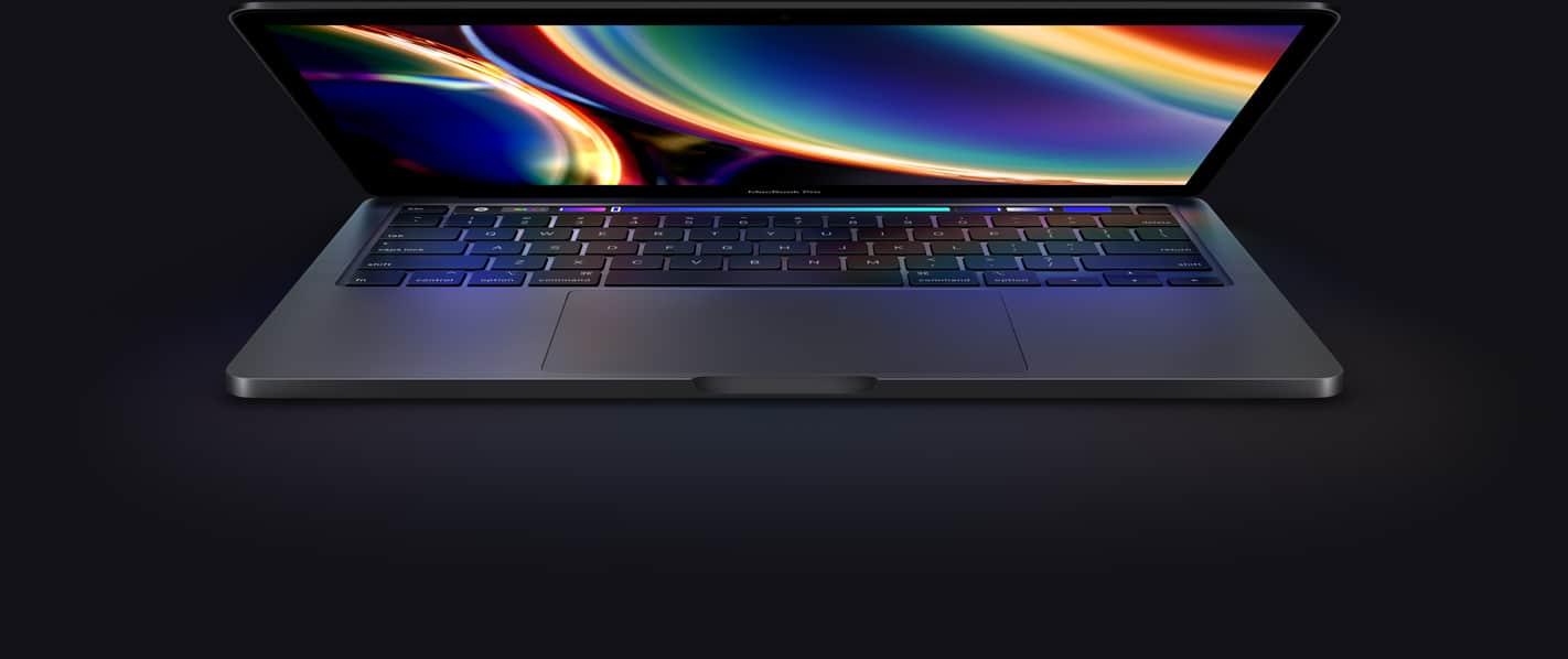 màn hình retina macbook pro 2020