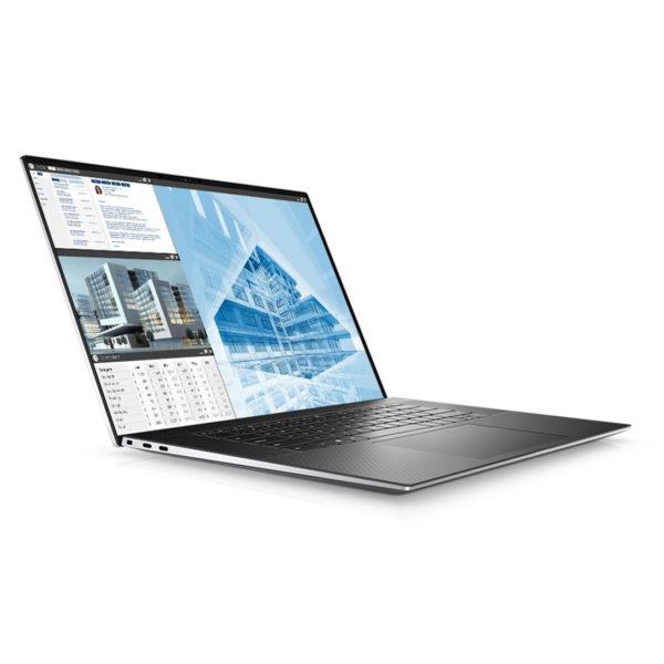 giá bán Dell Precision 5750