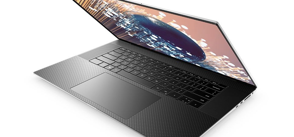 Giá bán Dell Precision 5750 Mobile Workstation 17 inch - Core i5 ...