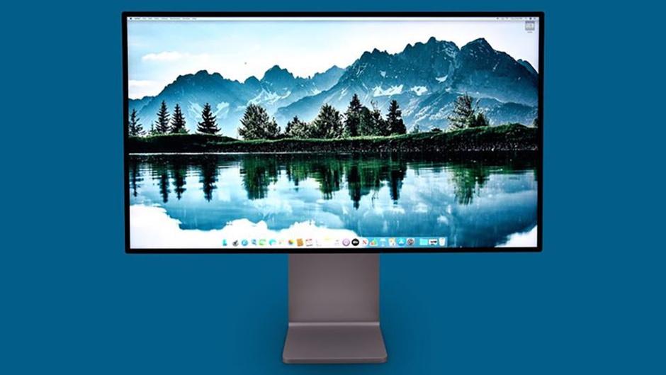 Khu sáng màn hình thay đổi theo nội dung hiển thị