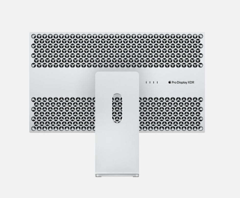 Thiết kế tản nhiệt độc đáo giúp tản nhiệt nhanh chóng