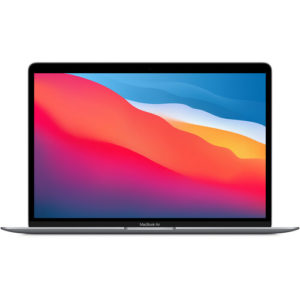 mua macbook air 2020 gia re chip apple