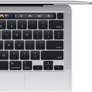 chuyen macbook pro silver 2020 13 inch