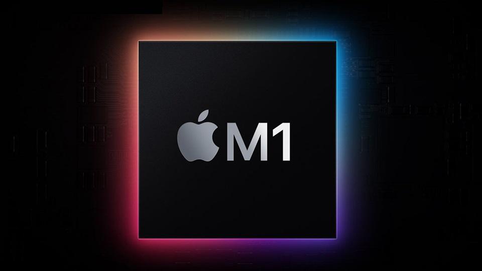 mac mini 2020 chip m1