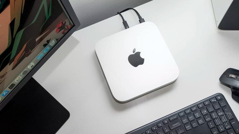 mac mini m1 2020 hình 4