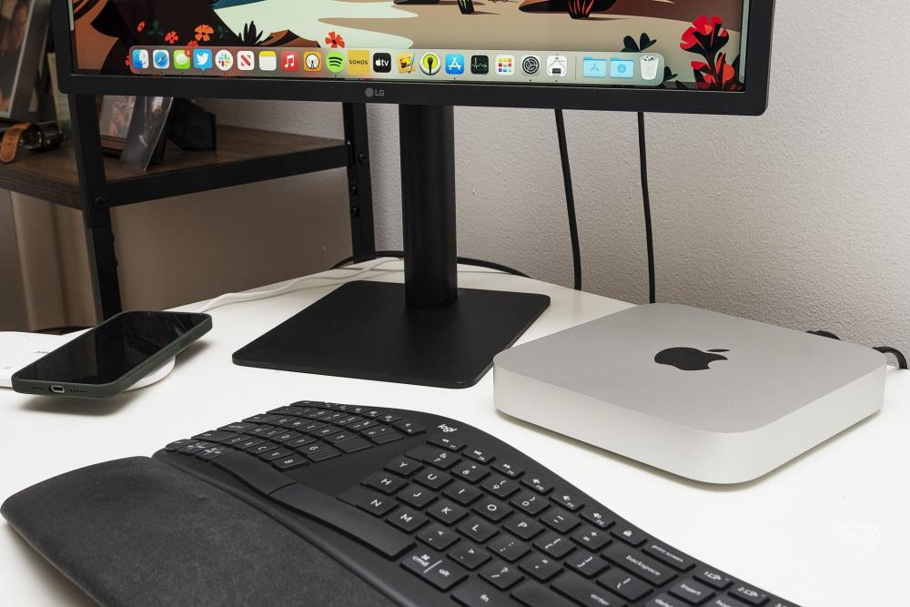 wifi 6 mac mini m1