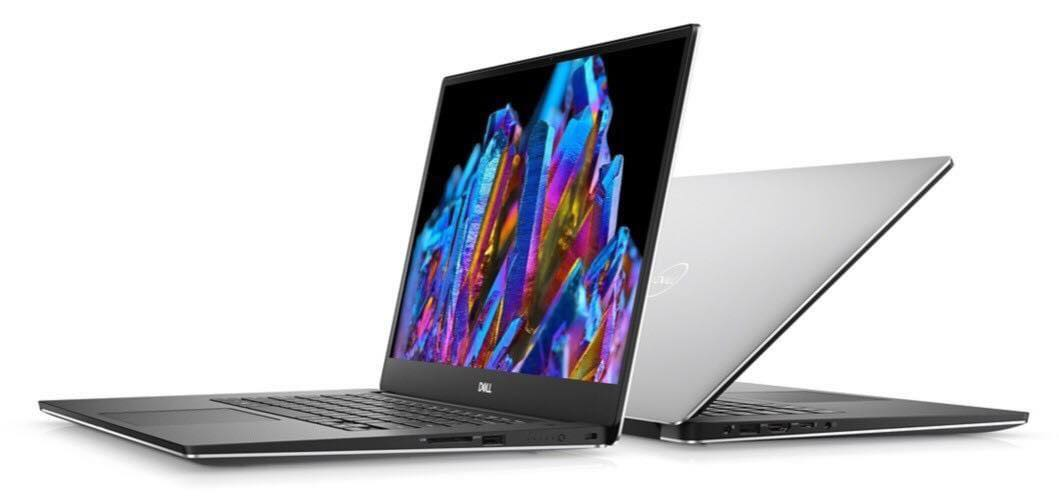 Laptop Dell XPS 15