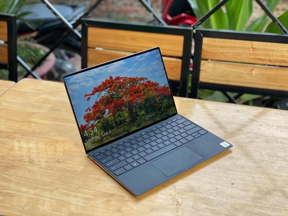 Laptop Dell XPS 13 là sản phẩm thể hiện hướng đi đúng đắn của Dell