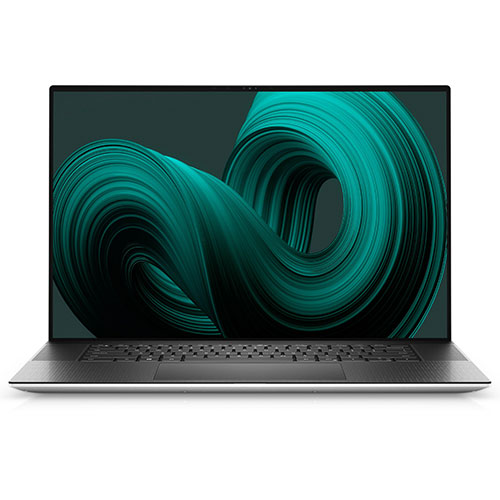dell xps 17 2021
