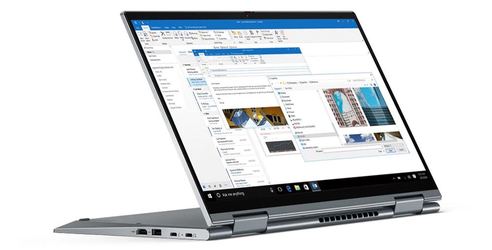 Màn hình ThinkPad X1 Yoga Gen 6
