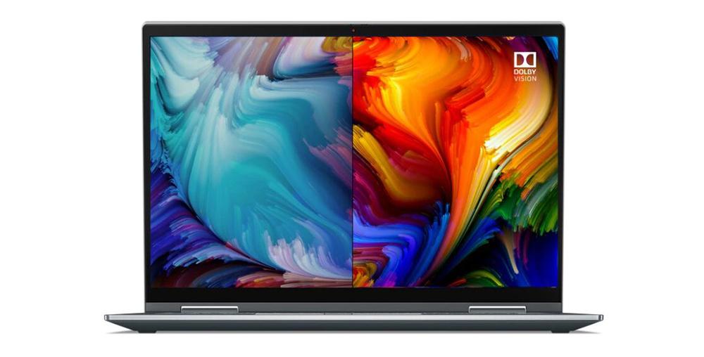 Khả năng tản nhiệt ThinkPad X1 Yoga Gen 6